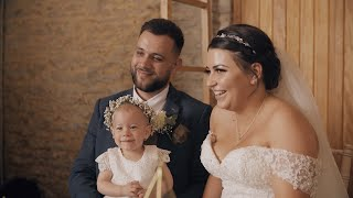Kier & Tamara Wedding Video 24/08/2019