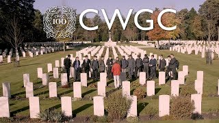 Commonwealth War Graves Comission