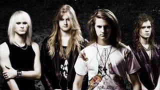 Dynazty - Hunger For Love (HQ) 2011