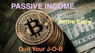 PASSIVE INCOME WITH CRYPTO! MASTERNODES!!!!