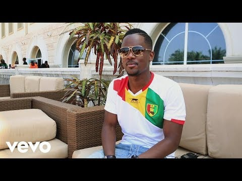 Black M - L'enfant du pays : retour aux sources (Documentair
