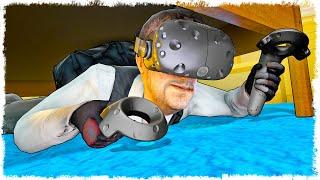 CS:GO В VR - ГОНКА ВООРУЖЕНИЙ!!!