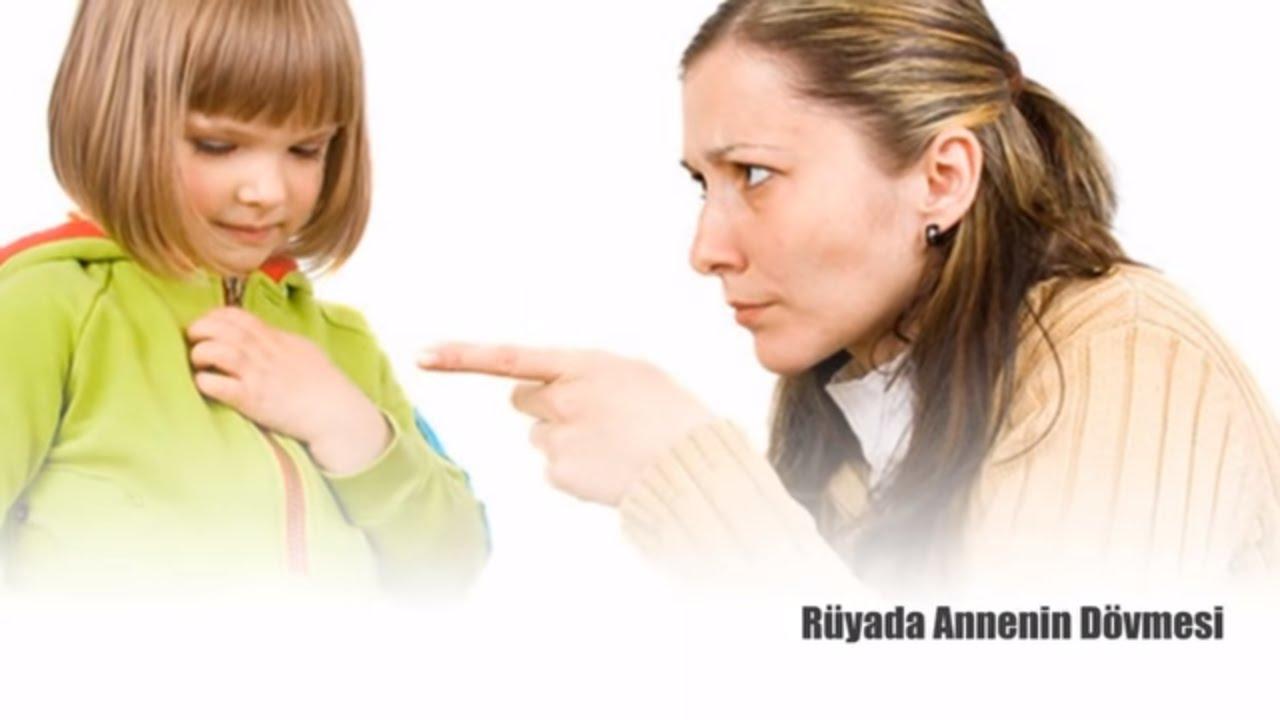 Rüyada Anneyle Kavga Etmek Görmek Ne Demektir