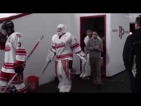 Jack McGee Varsity Hockey Highlight Video