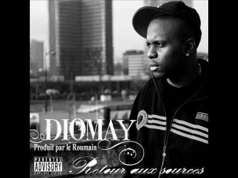 diomay feat alexi kantrall out of dirty extrait de lalbum retour aux sources sortie en 2009