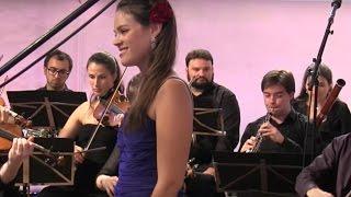 Mozart Arias - Regula Mühlemann Soprano & CHAARTS