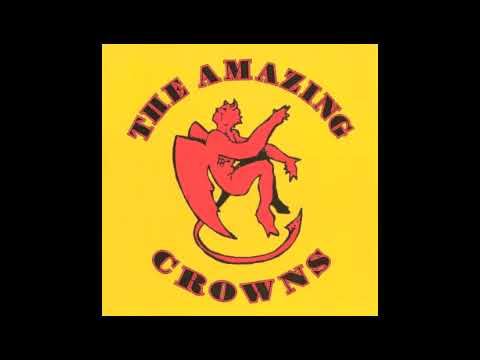 The amazing royal crowns: Perfect sin - YouTube - photo#4