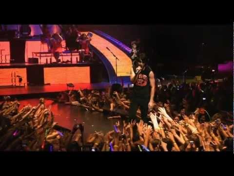 Jonas Brothers - SOS (Concert) HD