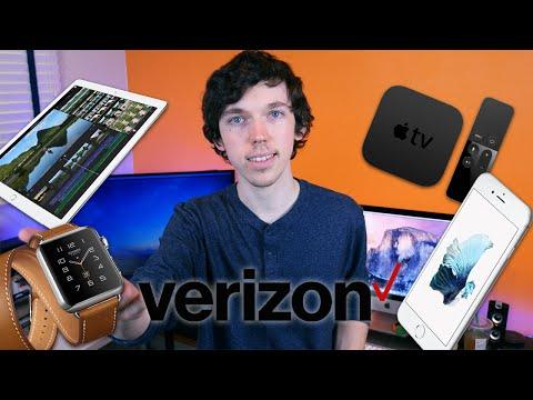 Apple Event Recap, Samsung Cuts Workforce & Verizon 5G Network! #LWIT