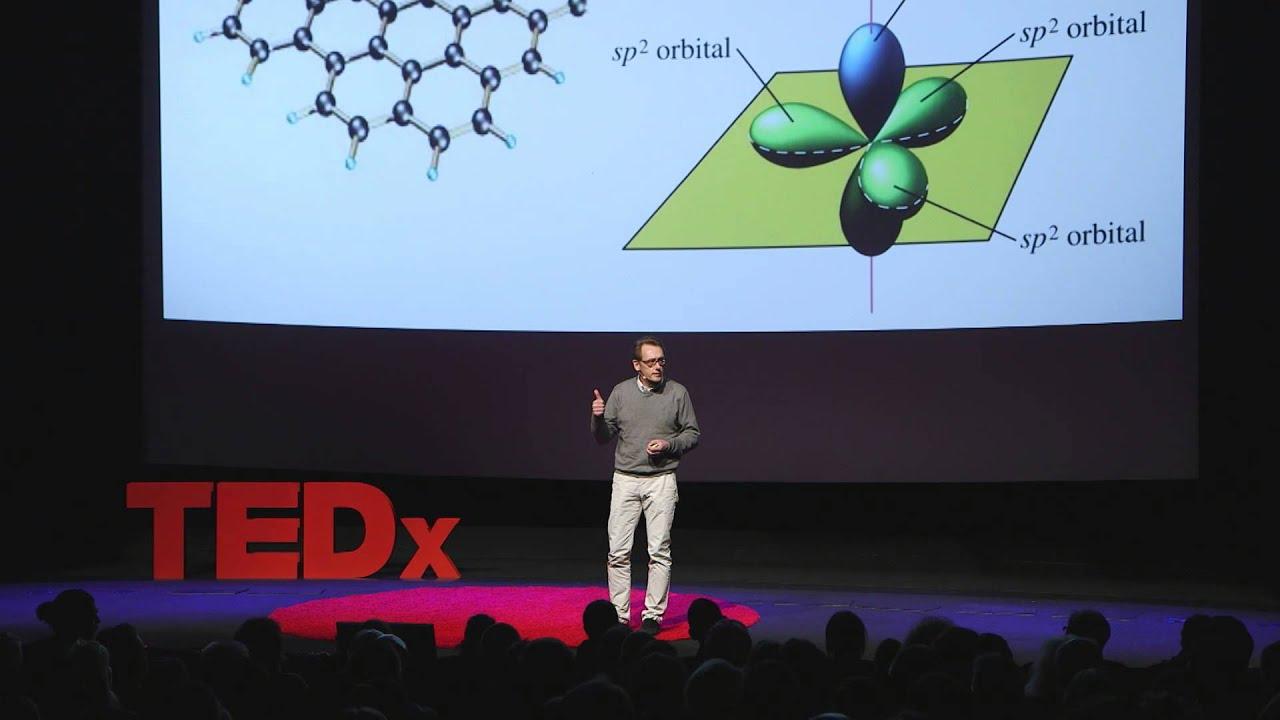 Graphene science | Mikael Fogelström | TEDxGöteborg