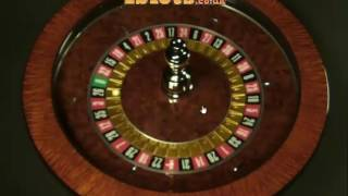 Auto Live Roulette online - £200 starting stack, 6 minutes of high stakes..