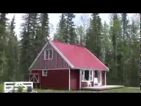 Folk Tree Family Farm For Sale, Bragg Creek