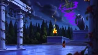 Воины мифов   хранители легенд 1 1 Андромеда   принцесса воительница(Це міфи., 2014-06-24T19:21:06.000Z)