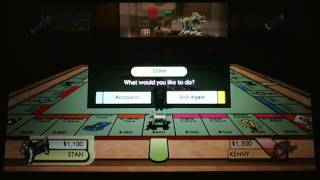 Monopoly (Wii) Game1 Part1