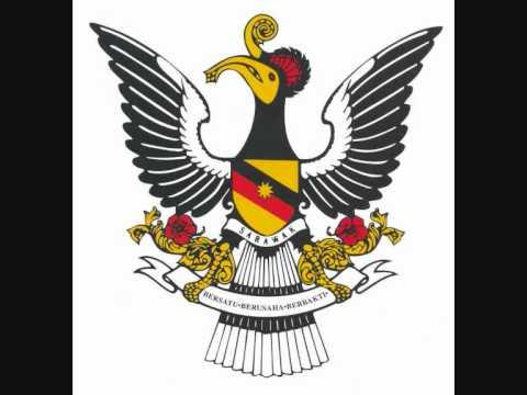 State Anthem of Sarawak