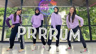 Download lagu PRRRUM Remix TikTok Song Viral | Zumba Gampang