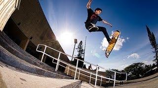 360 Flip Compilation