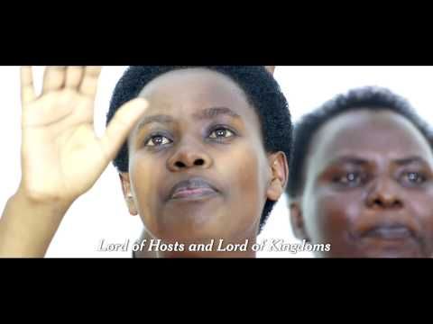MOSANTU, AMBASSADORS OF CHRIST CHOIR ALBUM 14, 2017 (+250788790149)