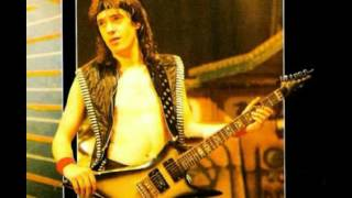 Iron Maiden - Live After Death [Highlighted Adrian Smith Guitar]