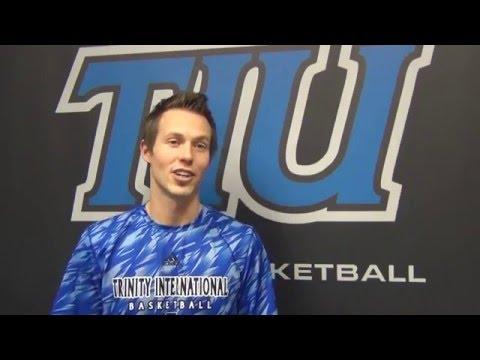 TIU Men's Basketball: NCCAA Preview