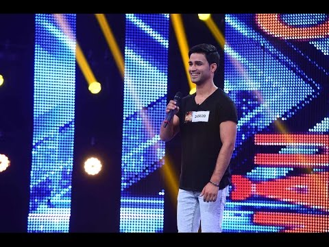 Panjabi MC - Mundian To Bach Ke.  Vezi Interpretarea Lui Samir Loghin, La X Factor!