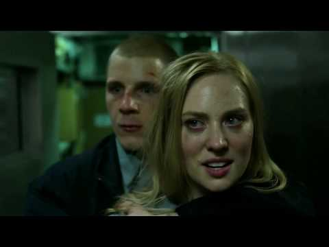 MARVEL'S THE PUNISHER  Lewis Wilson Death   1080p HD