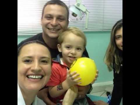 Clariodonto - Espalhe Sorrisos - Odontopediatria - Rio de Janeiro