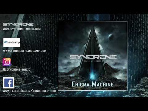 SYNDRONE  - Enigma Machine