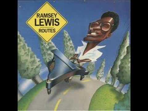Ramsey Lewis - Whisper Zone [Audio]
