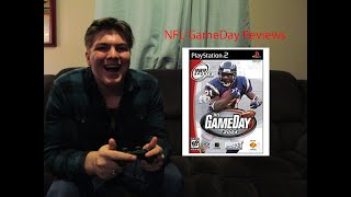 NFL GameDay Reviews Ep. 4: NFL GameDay 2004 (PS2)