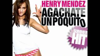 Jose De Rico ft Henry Mendez   Agachate Un Poquito Original mix