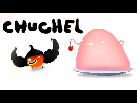 Прохождение Chuchel \ Чучел #2 - РУКИ БАЗУКИ