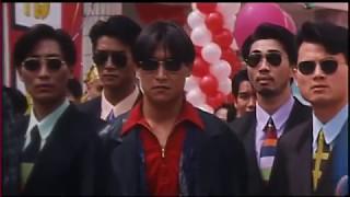 Phim Xã Hội Đen Hồng Kông Giang Hồ 2016