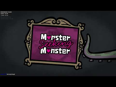 One Versus All - Monster Seeking Monster (Jackbox Party Pack 4)