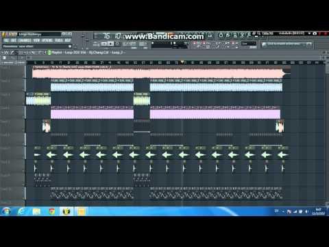 DJ SR_DJ TEAM REMIX (YE YE YE)