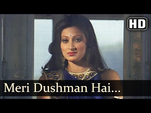 meri-dushman-hai-yeh---vinod-khanna---neeta-mehta---main-tulsi-tere-aanganki---bollywood-hit-songs