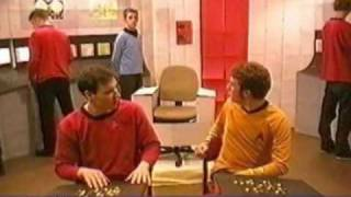 Star Trek Shadowplay - (fixed Audio and in one piece)