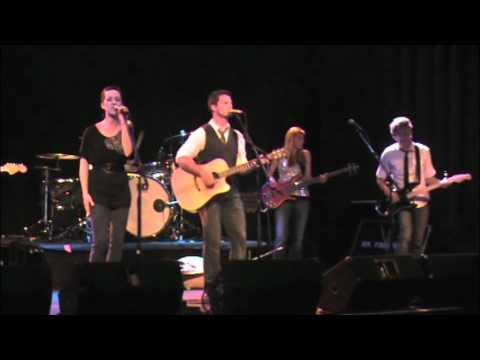 The Jeff Moser Band - Save Me (Sam's Song)