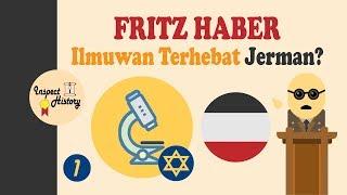Fritz Haber, Ilmuwan Terhebat Jerman Melawan Bencana Kelaparan! (Part 1) Mp3