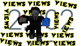 Tourner en 2 millions de points dans Roblox Parkour (2K Views Special)
