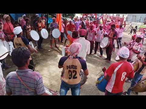 Bijgaon nandurbar dhol tasa party