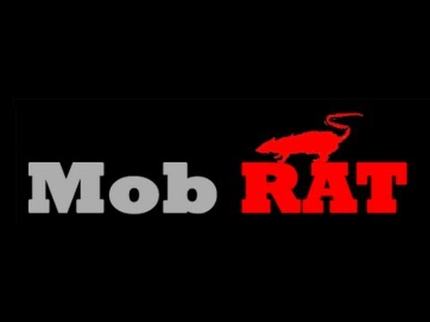 Mobsters - Of Rats and Men