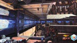 Scourge Outbreak Gameplay Trailer Xbox 360