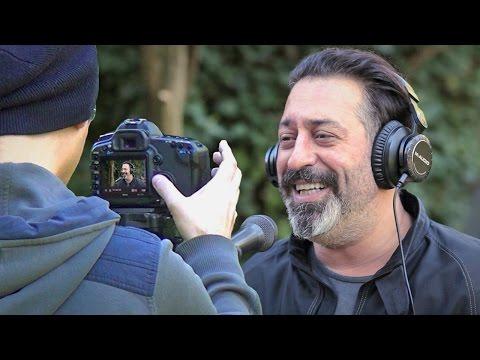 DOĞA İÇİN ÇAL 8 - HAYDE | Kamera Arkası