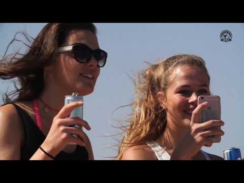 Highlights of the 2017 World Kiteboarding League World Cup | El Gouna, Egypt