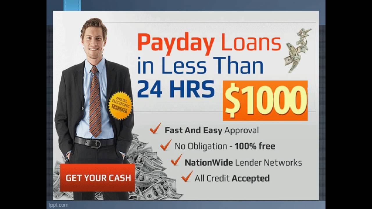 Instant Text Loan Lenders