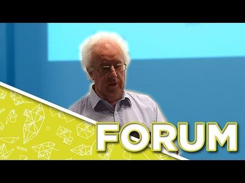 Forum - Jesus: Historical or Fantasy? (2018s2w12)