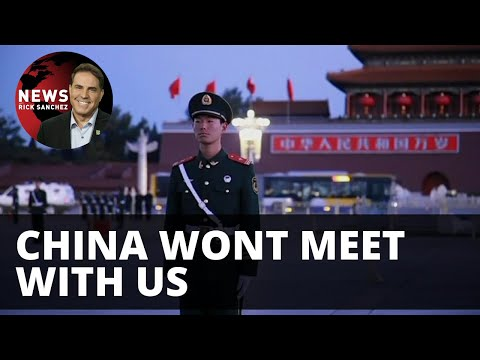 China snubs US nuke meeting, says we'll attend if…