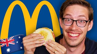 Download Keith Eats Everything At McDonald's Australia Mp3 and Videos
