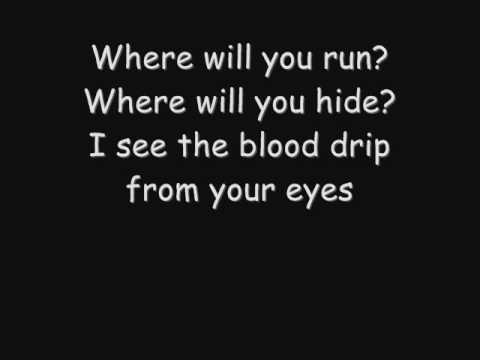 Adema  Immortal With lyrics